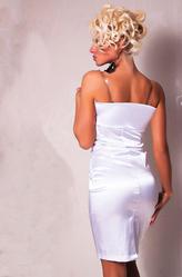 Клубные платья - Платье Холодная зима