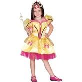Принцессы и принцы - Платье Красавицы