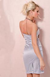 Клубные платья - Платье Лама