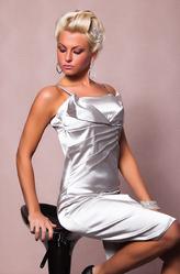 Клубные платья - Платье Мелодия дождя