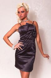 Клубные платья - Платье Особа