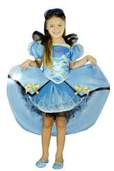 Принцессы - Платье принцессы Bratz