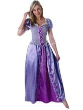 Рапунцель - Платье Рапунцель Disney