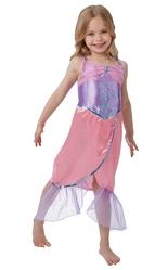Русалочки - Платье русалочки фиолетово-розовое