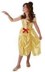 Принцессы - Платье сказочной Белль