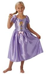 Принцессы - Платье сказочной Рапунцель
