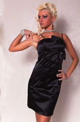 Клубные платья - Платье Случайная встреча