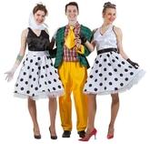 Ретро-костюмы 50-х годов - Платье стиляги 50-хх