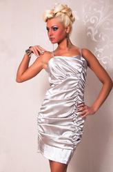 Клубные платья - Платье Влечение
