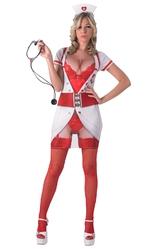Медсестры - Платье