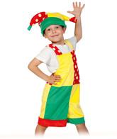 Шуты и скоморохи - Плюшевый костюм Скомороха