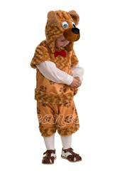 Волки и Собаки - Плюшевый костюм собачки