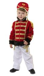 Гусары и Офицеры - Подростковый костюм Гусара