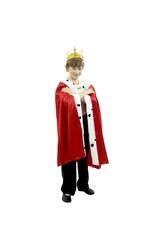 Цари и короли - Подростковый костюм Короля