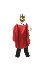 Цари - Подростковый костюм Короля
