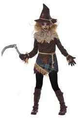Страшные - Подростковый костюм Пугала