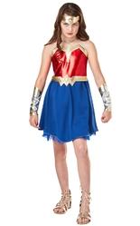 Супергерои и спасатели - Подростковый костюм Вандервуман