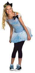 Золушки - Подростковый костюм Золушки
