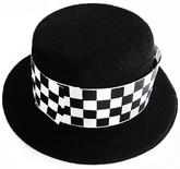 Полицейские и Грабители - Полицейская мини-шляпка