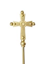 Монашки и Девы - Посох Священника