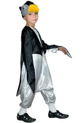 Пингвины - Костюм Потешный пингвин
