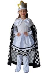 Повелительница шахматов
