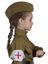 Военные и Милитари - Повязка медсестры