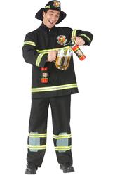 Пожарные - Костюм Пожарный