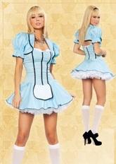 Алиса в Стране чудес - Костюм Прекрасная Алиса