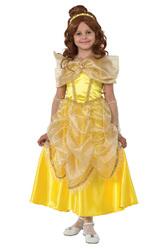 Платья для девочек - Прекрасная Белль