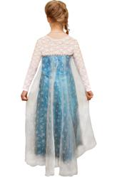 Холодное сердце - Костюм Прекрасная принцесса Эльза