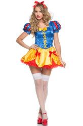 Алисы и Белоснежки - Прелестная Белоснежка
