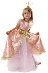 Принцесса аленький цветочек