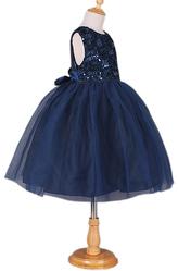 Платья для девочек - Принцесса ночи