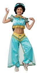 Танец живота - Костюм Принцесса Жасмин