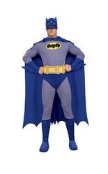 Бэтмен - Прогулочный костюм Бэтмена