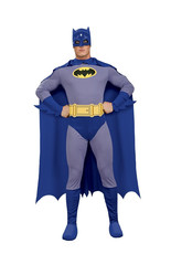 Бэтмен и Робин - Прогулочный костюм Бэтмена