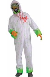 Страшные костюмы - Костюм Радиационный зомби