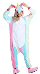 Единороги - Разноцветный Единорог