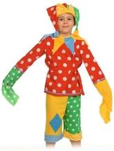 Шуты и скоморохи - Разноцветный костюм Шута
