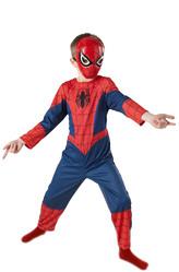Комиксы - Ребенок Человек-паук