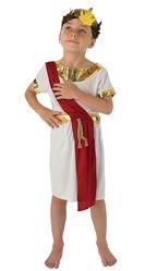 Национальные - Римский костюм мальчика