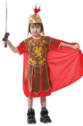Богатыри и Рыцари - Костюм Римский центурион