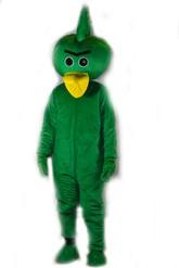 Angry Birds - Ростовая кукла Энгри Бердс зеленая