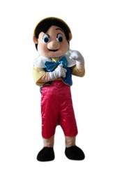 Мультфильмы и сказки - Ростовая кукла Пинокио