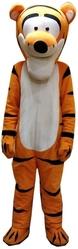 Леопарды и тигры - Ростовой костюм Тигры