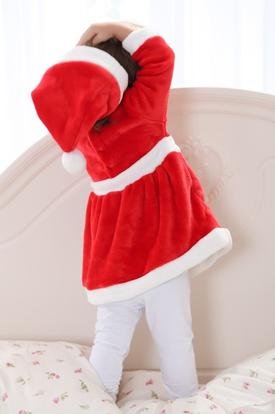 Рождественская малышка