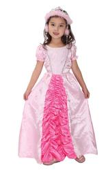 Костюмы для девочек - Костюм Розовая королева