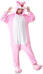 Кигуруми - Розовая Пантера
