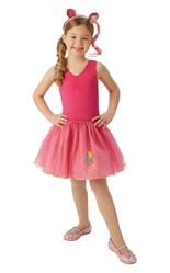 Ведьмы и Колдуньи - Розовая юбка ободок Пинки Пай